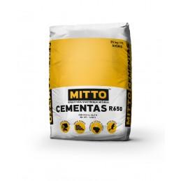 Cementas MITTO R650, 35 kg