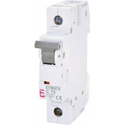 Automatinis jungiklis ETI C13