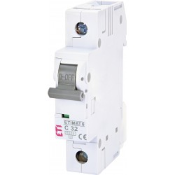 Automatinis jungiklis ETI C32