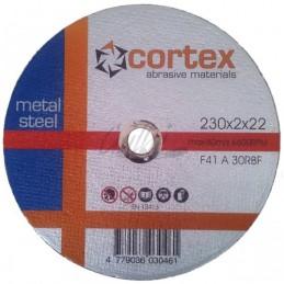 Diskas metalo pjovimui 230...