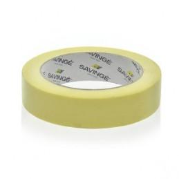 Juosta dažymo geltona 25mm...