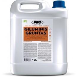 Giluminis gruntas 10L