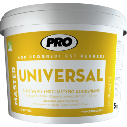 Glaistas UNIVERSAL 1.5kg