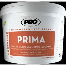 Glaistas PRIMA 5kg
