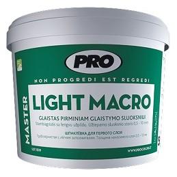 Glaistas LIGHT MACRO 5l.