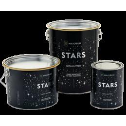Dažai STARS 0.9l balti