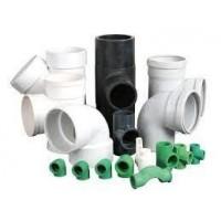 PPR, PVC vandentiekio sistema